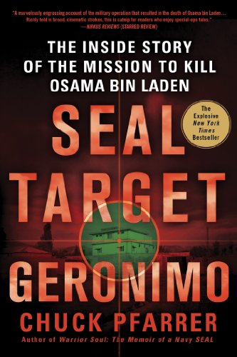 SEAL Target Geronimo: The Inside Story of the Mission to Kill Osama bin Laden (English Edition)