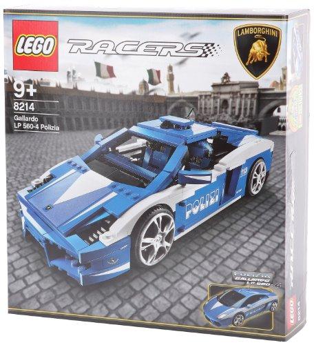 Imagen principal de LEGO 8214