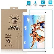 tinxi® Protector de vidrio templado de vidrio templado para Huawei Mediapad T2 pro 10 pulgadas prima Protector de pantalla Protector de pantalla ultra duro