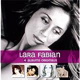 Lara Fabian / Carpe Diem / Pure / Nue (Coffret 4 CD)