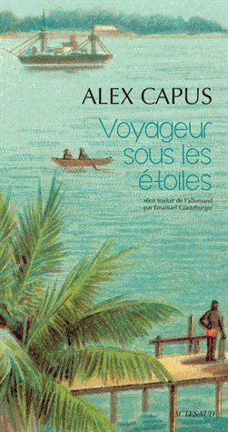 Voyageur sous les étoiles par From Actes Sud Editions