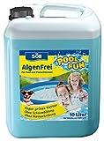Söll 10320 AlgenFrei - Für Pool und Planschbecken - 10 L
