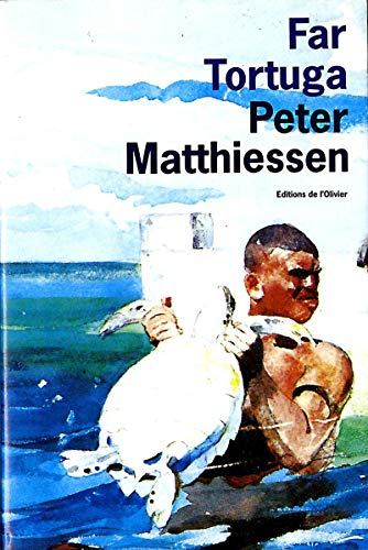 Far Tortuga par Matthies