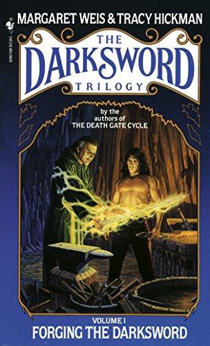 Forging the Darksword (The Darksword Trilogy)