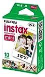 Fujifilm Films Mini Instax - 86 x 54...