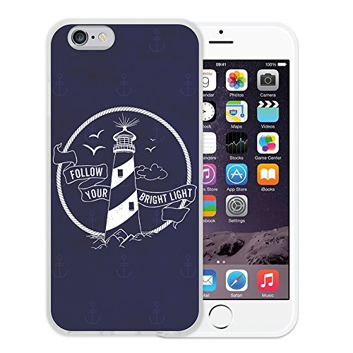iPhone 6 6S Hülle, WoowCase Handyhülle Silikon für [ iPhone 6 6S ] Buddha Handytasche Handy Cover Case Schutzhülle Flexible TPU - Transparent Housse Gel iPhone 6 6S Transparent D0155