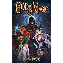 God of Magic (English Edition)