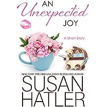 An Unexpected Joy (Treasured Dreams Book 6) (English Edition)