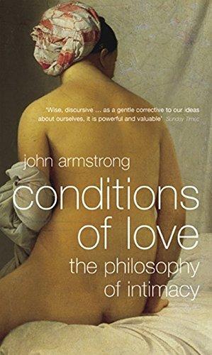 The Philosophy of Intimacy ()