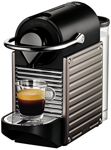 Nespresso Pixie - Machine à café automatique -...