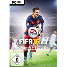 FIFA 16 [import allemand]