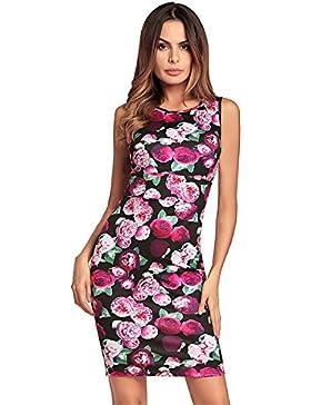 Moda Vestido | Vestido para mujer Las mujeres en Europa y América vestidos de damas vestidos Impresos | | los...