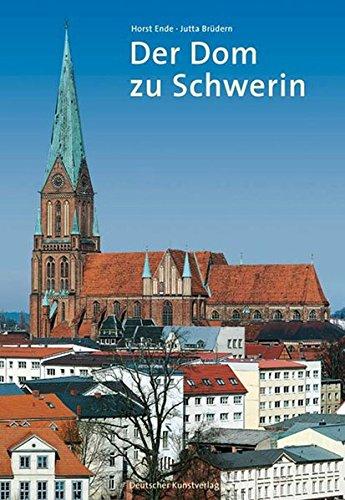 Der Dom zu Schwerin. Großer DKV-Kunstführer (Große DKV-Kunstführer)