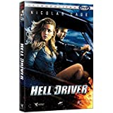 Hell Driver by Nicolas Cage