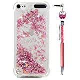 Best GENERIC Ipod Case 5th Generations - iPod Touch 5 Case, iPod Touch 6 Case,3D Review