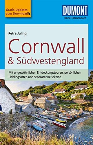 DuMont Reise-Taschenbuch Reiseführer Cornwall & Südwestengland: mit praktischen Downloads aller Karten und Grafiken (DuMont Reise-Taschenbuch E-Book) Plymouth Karten
