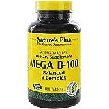 Mega B-100 complexe 180 comprimés S/R NP