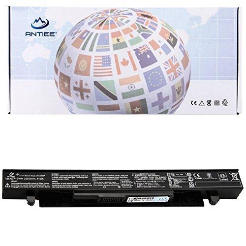 ANTIEE A41-X550A Battery 44Wh 2950mAh for Asus X450 X 550CA X550C X550D X550B X550 X 550CC X550V X450V X450VC X450VB X550VC X450VE Series Laptop