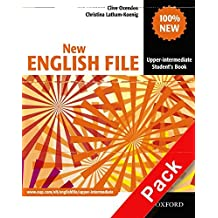 New English File Upper-Intermediate: MultiPack B: MultiPACK B Upper-intermediate l (New English File Second Edition)