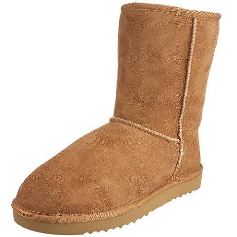 Ugg Australia Men's Classic Short Boot Chestnut 5800 11 UK