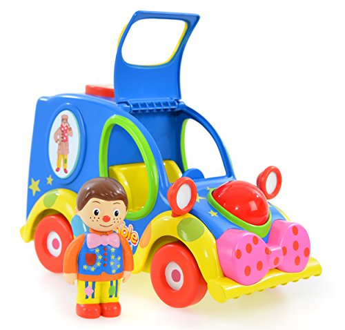 Image of Mr Tumble Fun Sounds Musical Car