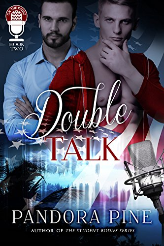 double-talk-on-the-radio-book-2-english-edition