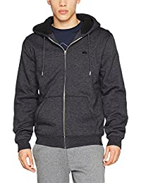 Quiksilver Everyday Sherpa Sweat-Shirt à Capuche Homme