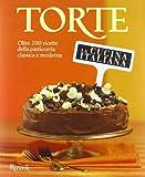 Scarica Libro La cucina italiana Torte Oltre 200 ricette della pasticceria classica e moderna (PDF,EPUB,MOBI) Online Italiano Gratis