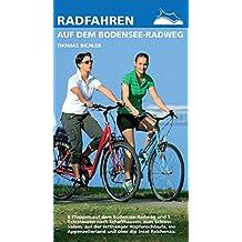 RADFAHREN auf dem Bodensee-Radweg: Deutschlands beliebteste Radroute