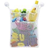 45 * 52 cm Baby Bad Zeit Ordentlich Lagerung Spielzeug Hängenden Beutel Mesh-tasche Mesh Badezimmer Organisieren Net