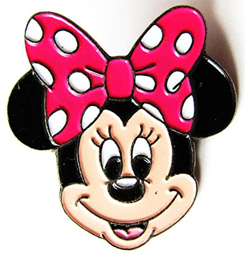 Disney - Mickey Mouse - Minnie - Pin 27 x 26 mm -