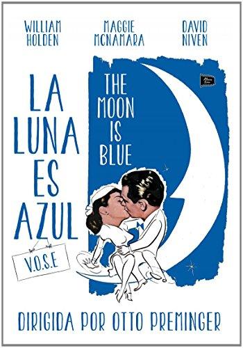 La Luna Es Azul (The Moon Is Blue) [Spanien Import]