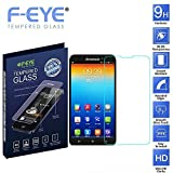 F-EYE® Tempered Glass Screen Protector for Lenovo S939 - 0.33mm Thickness