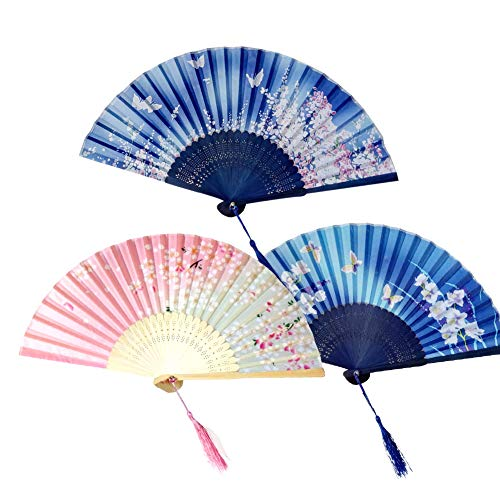 Chinese Hand Fans