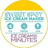 Chef'n Sweet Spot Eis-Maker - 8
