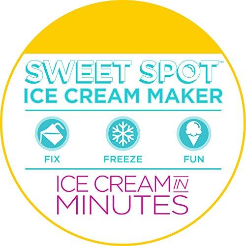 Des glaces et des sorbets à gogo avec la sorbetière Chef'N Sweet Spot - 51WTtnxcH1L - Des glaces et des sorbets à gogo avec la sorbetière Chef'N Sweet Spot