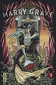 Marry Grave Edition simple Tome 1