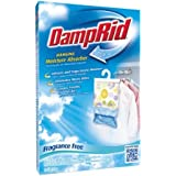 DampRid Hanging Moisture Absorber, Fragrance Free, 14 oz - 1 Pack