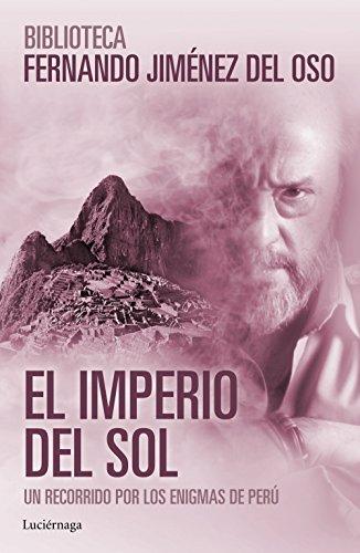 El Imperio del Sol (Biblioteca Jiménez del Oso) por Fernando Jiménez del Oso