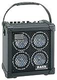 Roland Micro Cube Bass RX Verstärker unter