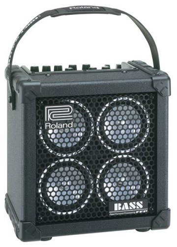 Roland - Micro cube bass rx