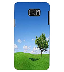 PRINTSWAG SCENERY Designer Back Cover Case for SAMSUNG GALAXY NOTE 5 EDGE