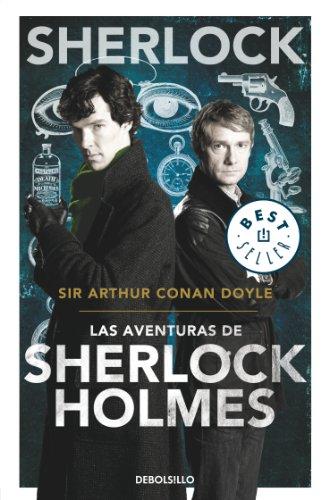 Las aventuras de Sherlock Holmes (Sherlock 3) por Sir Arthur Conan Doyle