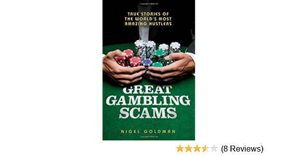 Great gambling scams book play jade elephant slot machine free
