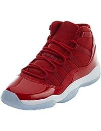 Nike Men's Air Jordan 11 Retro Fitness Shoes