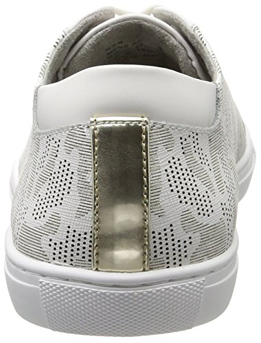 Kenneth Cole Kam, Sneakers Basses Homme Blanc (White)