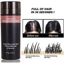 Asavea Cepillo aLisador con calor, cepillo alisador de cabello - de clasificación de seguridad, de cerámica desenredante y calentamiento rápido, ...