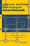 Image de Diskrete Mathematik (Springer-Lehrbuch) (German Edition)