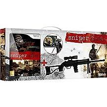 Sniper elite + Sniper gun noir