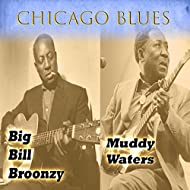 Chicago Blues, Big Bill Broonzy & Muddy Waters